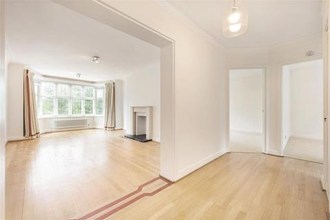 3 bedroom flat to rent - Portsmouth Road, SW15