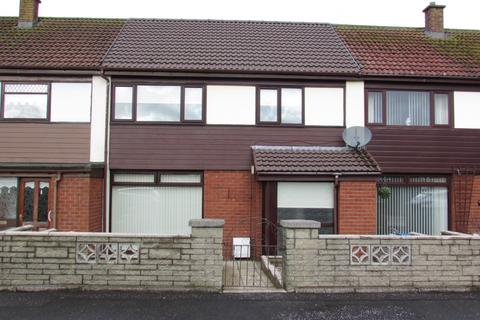 3 bedroom terraced house for sale - Catrine  KA5