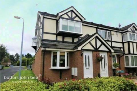 2 bedroom mews for sale - Ascot Close, Tytherington