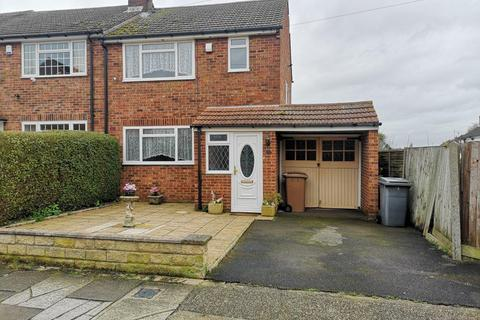 3 bedroom semi-detached house to rent - MOULSHAM LODGE, CHELMSFORD, CM2 9EW
