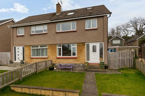 4 bedroom semi-detached house for sale - 11 Clerwood Park, Corstorphine, EH12 8PW