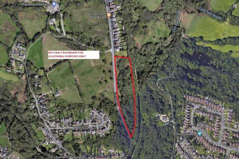 Land for sale - Walters Row, Dunvant, Swansea, City And County of Swansea.