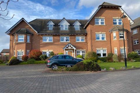2 bedroom apartment for sale - Wellington Road, Timperley