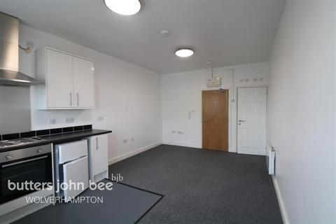 Studio to rent - Fold Street, Wolverhampton