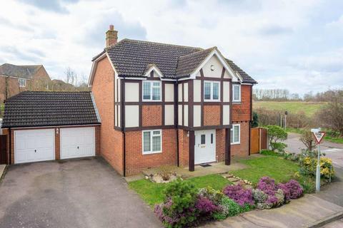 5 bedroom detached house for sale - Juniper Close, Allington, Maidstone, ME16