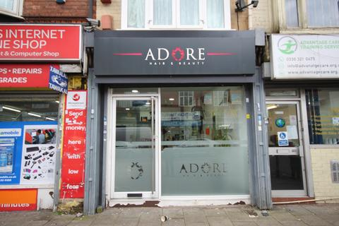 Retail property (high street) to rent - Adore Dudley Road,  Birmingham, B18