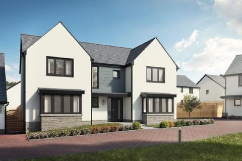5 bedroom detached house for sale - The Caernarfon, Westacres, Caswell, Swansea, SA3 4BP
