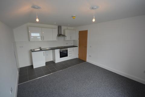 1 bedroom apartment to rent - 34 Mansel Street, Swansea. SA1 5SN