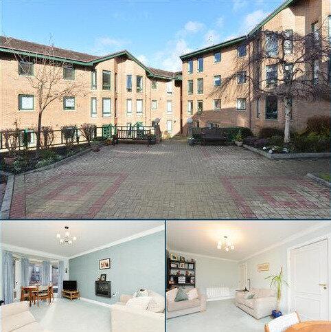 1 bedroom retirement property for sale - Flat 47, 20 Craiglea Place, Edinburgh EH10 5QD