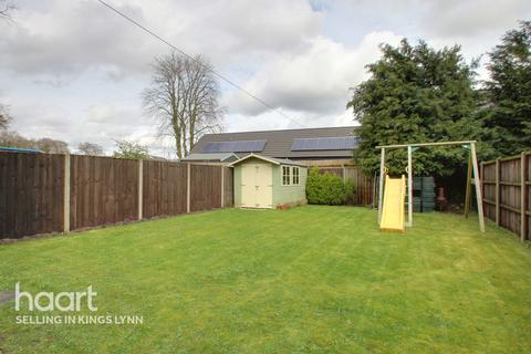 3 bedroom semi-detached house for sale - Booth Close, Narborough
