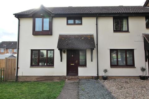 4 bedroom end of terrace house for sale - Aldridge Close, Chelmsford, Essex, CM2