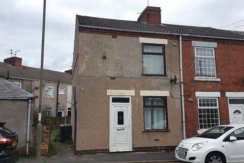 2 bedroom end of terrace house to rent - Flaxpiece Road, Clay Cross, Chesterfield, S45