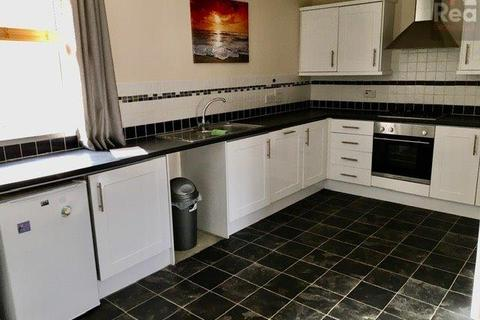 2 bedroom terraced house to rent - Cambridge Court, Bishop Auckland