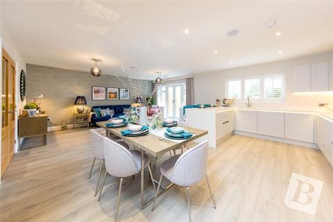 4 bedroom semi-detached house for sale - Berther Road, Emerson Park, RM11