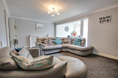 3 bedroom end of terrace house for sale - LOFT ROOM! EXTENDED! BEAUTIFULLY PRESENTED!