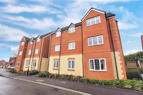 2 bedroom flat for sale -  Martineau Drive, Harborne
