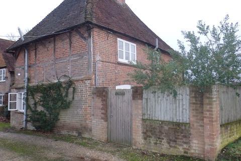 1 bedroom flat to rent - Newbury Road , Kingsclere RG20
