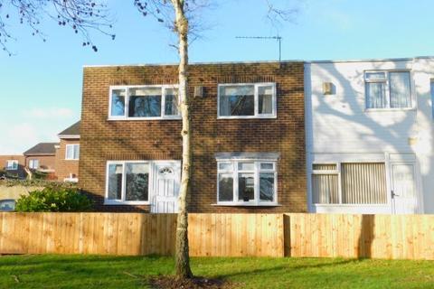 3 bedroom semi-detached house for sale - SUNNYBLUNTS, PETERLEE, PETERLEE