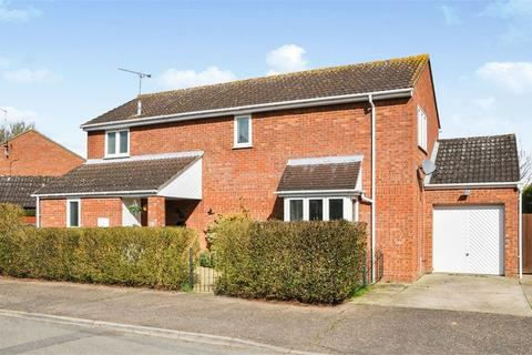 4 bedroom detached house for sale - St Michaels Drive, Roxwell, Chelmsford, Essex