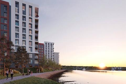 2 bedroom flat for sale - Meridian Waterside, Southampton, SO14