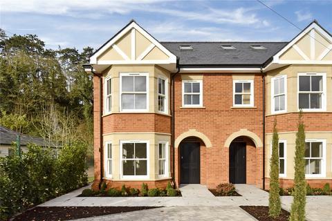 4 bedroom semi-detached house to rent - Chalkpit Lane, Marlow, Bucks, SL7