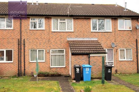 1 bedroom flat for sale - Henbury Close, Canford Heath, POOLE, Dorset
