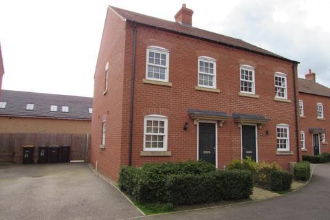 2 bedroom detached house to rent - Stedeham Road, Great Denham