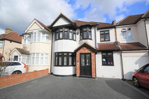 5 bedroom semi-detached house for sale - Upper Brentwood Road, Gidea Park, Essex, RM2