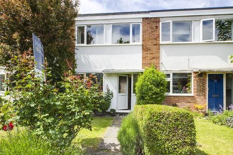 3 bedroom terraced house for sale - Derwent Close, Cambridge