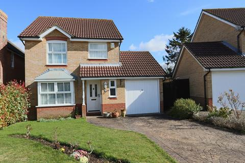 3 bedroom detached house for sale - Rossetti Gardens, Coulsdon
