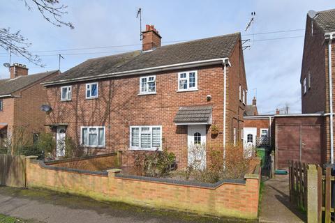 2 bedroom semi-detached house for sale - Kingsway, King's Lynn