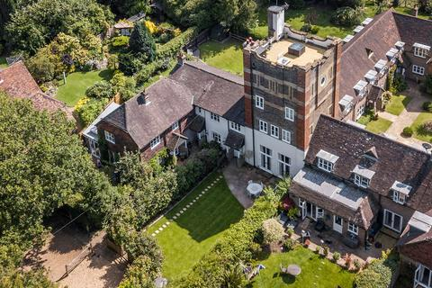 4 bedroom manor house for sale - Forest Road, Colgate