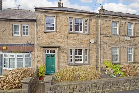3 bedroom terraced house for sale - Victoria Road, Guiseley