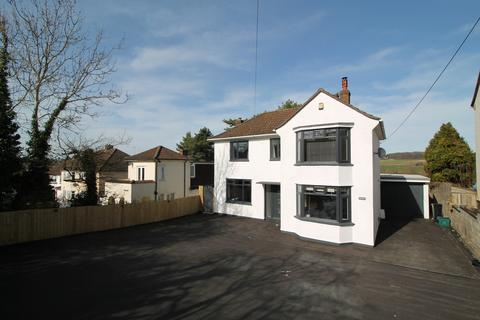 4 bedroom detached house for sale - Frome Road, Radstock