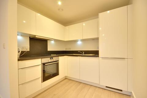 1 bedroom apartment to rent - Piccadilly House, Pembroke Road, Ruislip, Middlesex, HA4 8PP