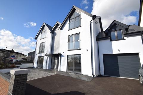 5 bedroom detached house for sale - Plot 21, 1 Abergarw Meadow, Brynmenyn, Bridgend, Bridgend County Borough, CF32 8YG