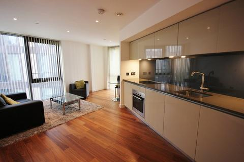 1 bedroom apartment to rent - City Lofts, St Pauls Square, Sheffield City
