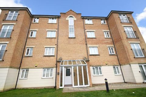 2 bedroom apartment for sale - Sandhill Close (Plot 114), Valley Gardens
