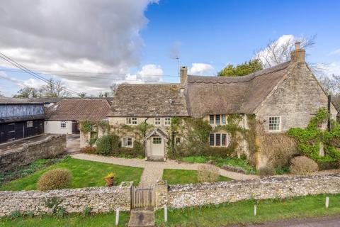 5 bedroom farm house for sale - Nettleton Shrub