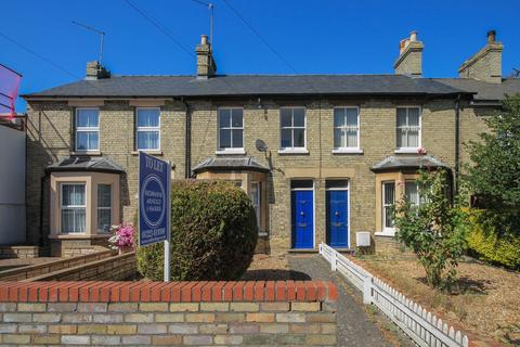 2 bedroom terraced house to rent - Cherry Hinton Road, Cambridge