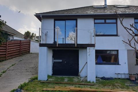 2 bedroom semi-detached house to rent - North Parade, Falmouth