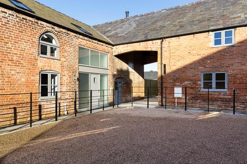 3 bedroom barn conversion for sale - Barn 4, Gladstone Barns, Ashton Hayes, CH3 8AB