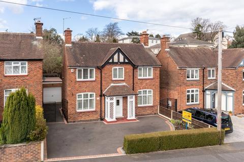 3 bedroom detached house for sale - Lime Walk, Littleover