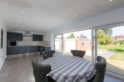 3 bedroom detached bungalow for sale - Swiss Farm Road, Shrewsbury, SY3