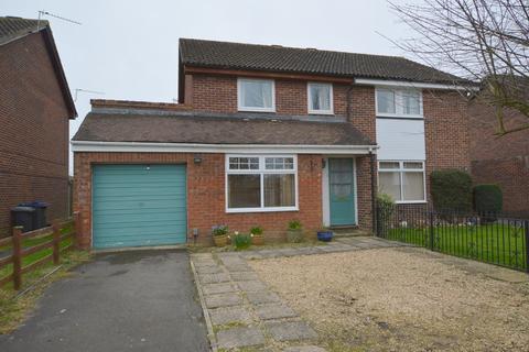 3 bedroom semi-detached house for sale - Beverley Close, Melksham