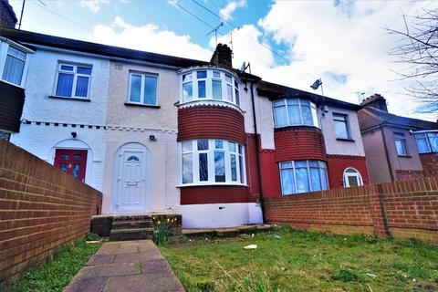 3 bedroom terraced house to rent - Rochester Road, Gravesend, Kent
