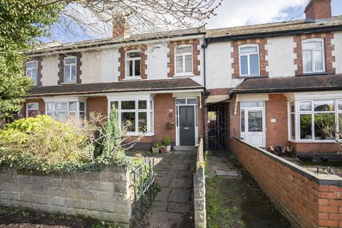 4 bedroom terraced house for sale - Prestbury Road, Cheltenham GL52 2DT