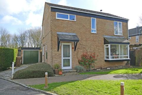 3 bedroom detached house for sale - Chapel Wood, New Ash Green