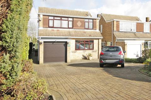 3 bedroom detached house for sale - Larks Field, Hartley