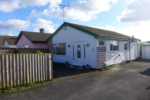 2 bedroom detached bungalow for sale - St. Leonards Avenue, Crundale, Haverfordwest